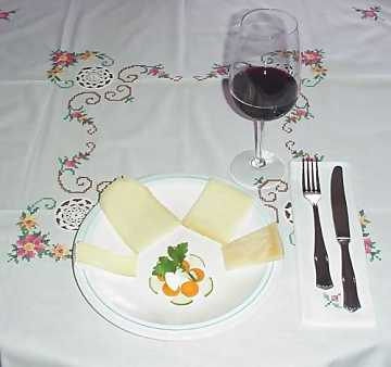 Knowing food and wine is essential in order to formulate a good pairing