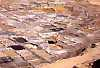 Salt-works in T�n�r� Desert (Niger)