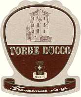 Franciacorta Brut Torre Ducco, Catturich Ducco (Lombardy, Italy)