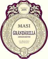 Grandarella 2001, Masi (Veneto, Italy)