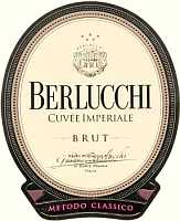 Cuvée Imperiale Brut, Guido Berlucchi (Lombardy, Italy)