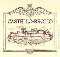 brolio ricasoli castello