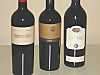 The three Aglianico del Vulture wines of our comparative tasting