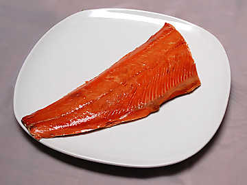 Salmon is one of the most appreciated fish in the tables of the world