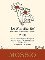 Le Margherite 2010, Mossio (Piedmont, Italy)