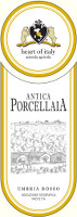 Antica Porcellaia 2011, Heart of Italy (Umbria, Italia)
