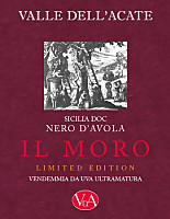 Il Moro Limited Edition 2012, Valle dell'Acate (Sicily, Italy)
