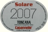 Solare 2011, Capannelle (Tuscany, Italy)