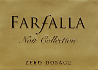 Farfalla Noir Collection Zero Dosage, Ballabio (Lombardia, Italia)