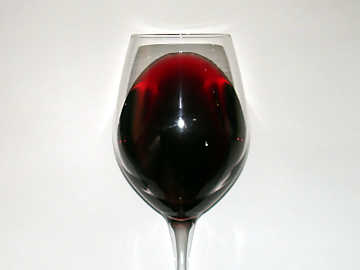 The color of Grenache Noir