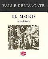Il Moro 2001, Valle dell'Acate (Italy)
