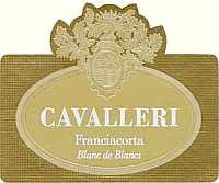 Franciacorta Brut Blanc de Blancs, Cavalleri (Italy)