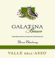 Galatina Bianco 2005, Valle dell'Asso (Italy)