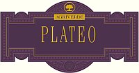 Montepulciano d'Abruzzo Plateo 2001, Agriverde (Italy)