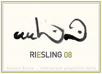Riesling 2008, Cecchini Marco (Italy)