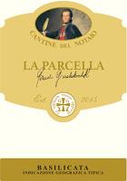 La parcella 2015 cantine del notaio diwinetaste for Parcella notaio