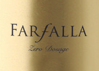 Farfalla Zero Dosage, Ballabio (Italy)
