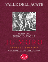 Il Moro Limited Edition 2015, Valle dell'Acate (Italia)
