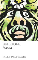 Bellifolli Insolia 2017, Valle dell'Acate (Italy)