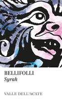 Bellifolli Syrah 2017, Valle dell'Acate (Italy)