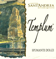 Templum Spumante Dolce, Sant'Andrea (Italy)