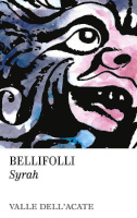 Bellifolli Syrah 2018, Valle dell'Acate (Italy)