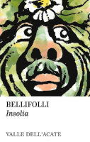 Bellifolli Insolia 2018, Valle dell'Acate (Italy)