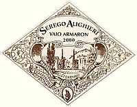 Amarone della Valpolicella Classico Vaio Armaron Serego Alighieri 2000, Masi (Veneto, Italy)