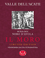 Il Moro Limited Edition 2015, Valle dell'Acate (Sicily, Italy)