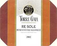 Re Sole 2002, Torre Gaia (Italia)