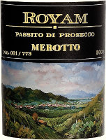 Royam 2007, Merotto (Italia)