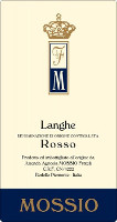 Langhe Rosso 2009, Mossio (Italy)