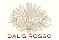 Dalis Rosso 2018, Endrizzi (Italy)